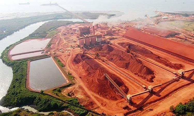 Giá thép xây dựng hôm nay (27/2): Giá thép và quặng sắt sụt giảm trước lo ngại virus corona trở thành đại dịch toàn cầu