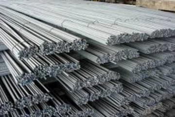 Giá thép xây dựng hôm nay 5/5: Ổn định trên Sàn Thượng Hải